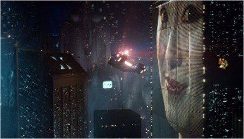 Notes from an early 'Blade Runner' screening reveal studio executives hated the film