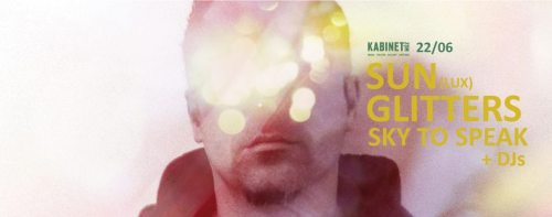 Sun Glitters very soon in Brno!https://www.facebook.com/events/252821351523853/