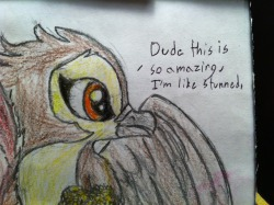 """So I found some of """"The"""" mlp comics. My life is near perfect!"""
