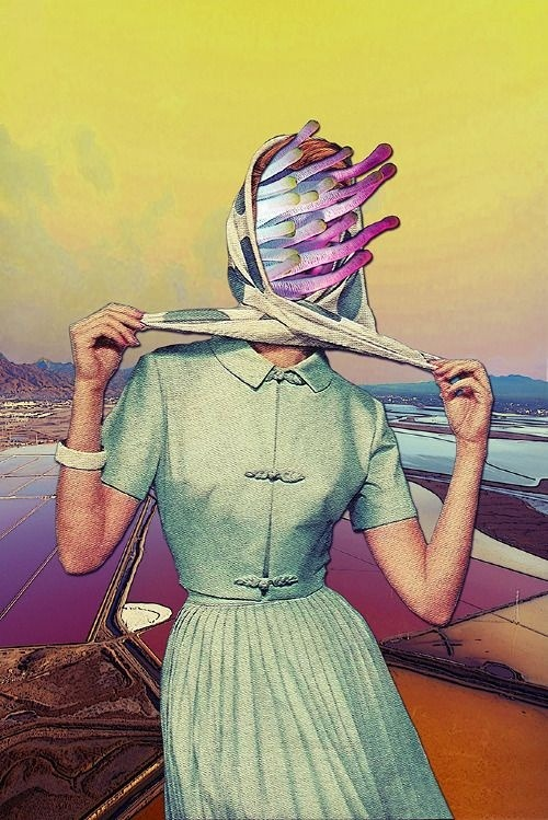 psychotic-art:  Eugenia Loli
