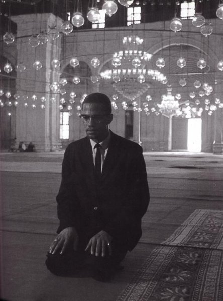 eat-pray-explore:  Malcolm X was born Malcolm Little on May 19, 1925 in Omaha, Nebraska. Happy birthday Brother!