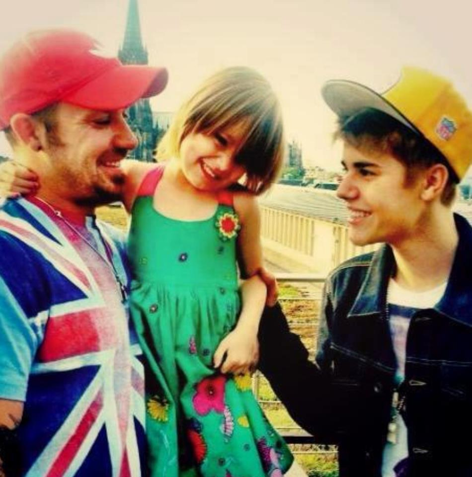 Jeremy, Jazzy & Justin | via Facebook on We Heart It - http://weheartit.com/entry/57516006/via/anais051