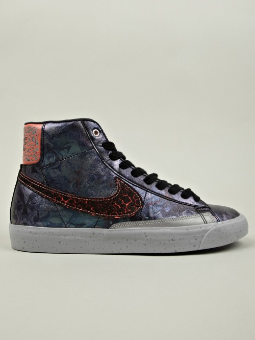 MEN'S BLAZER MID PRM QS SNEAKERS