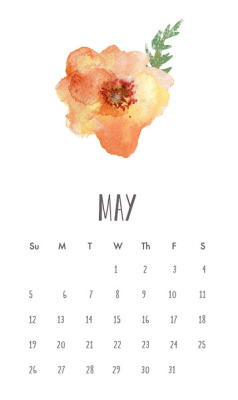 My birthday month!!
