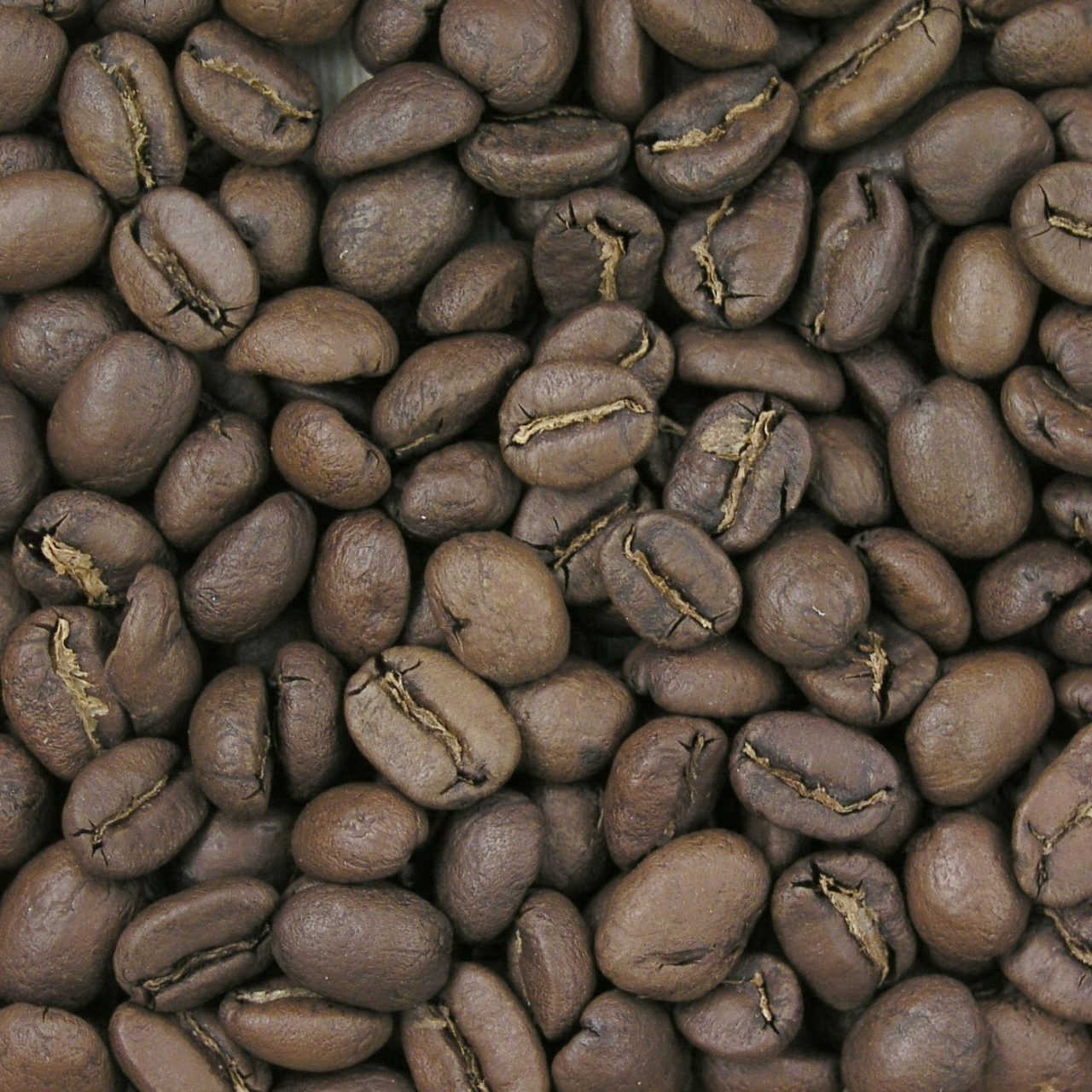 210 °C (410 °F) American Roast Medium light brown, the traditional roast for the Eastern U.S. First crack ending.