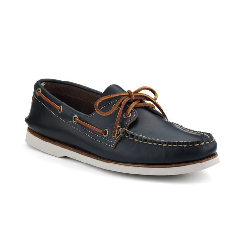 wantering:  Sperry Top-Sider Authentic Original Boat Shoe by Made in Maine