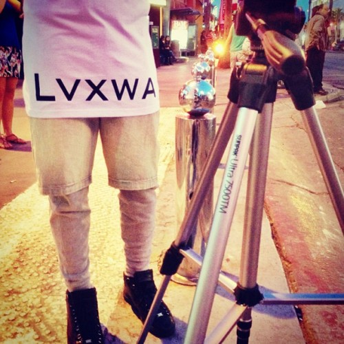 lvxwa:  A look between the #Lvxwa scene (at www.lvxwalvxwa.com)