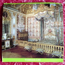 amazing post card from @sporkii from the ultimate lolita heaven, VERSAILLES!