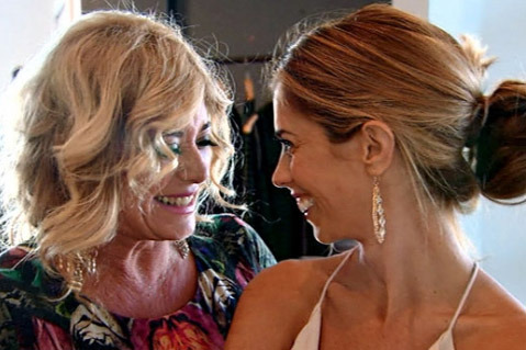 'The Real Housewives of Orange County' Recap: Maybe You Can't Have it All