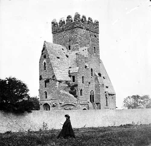 St. Doulagh's Church, ca. 1860-63