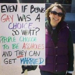 johnny-depp-is-my-pimp:  This. #equalrights #lgbt #truth #equality #lebian #gay #transgenger #bisexual #whyisntitthiseasy #ifellinlove #iwantittomatter #equallove #please #australiagetwithit