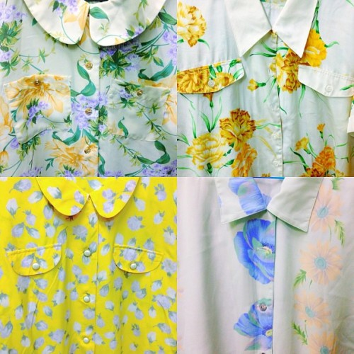 flowerfleur.taobao.com   #艾芙花衣 #cloths #flower