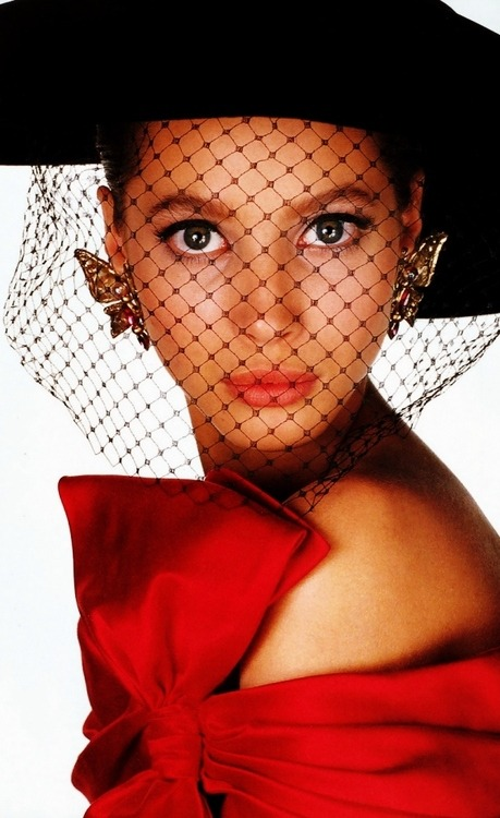 … madame turlington