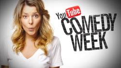 YouTube Comedy Week Is Now!  Click image for the story: http://bit.ly/10IWxXF