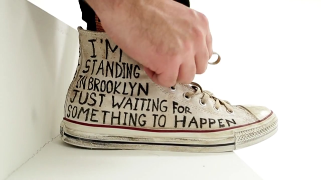 """One Foot"" lyric video coming tomorrow."