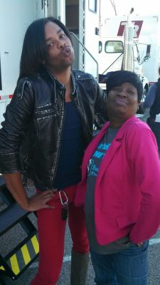 Antoine Dodson & Sweet Brown