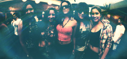 #rave #party #sunglasses
