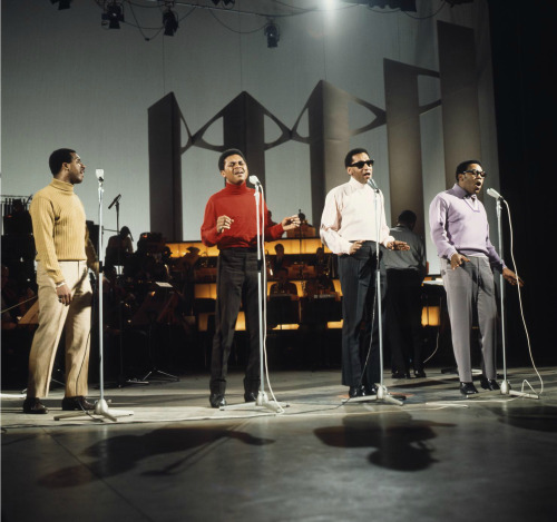 novic:  Four Tops