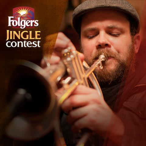 Folgers® is giving you the chance to win $25,000 AND showcase your musical talents just by creating your own version of the classic 'Folgers In Your Cup' Jingle.  Get creative! Folgers® Jingle Contest Official Rules: http://ow.ly/hPn16