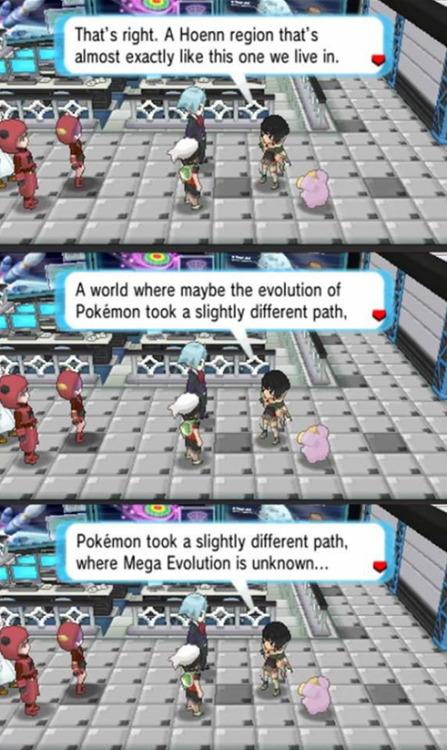 Des mondes parallèles... Au gramme ! - Page 2 Tumblr_nftk63x8tF1tbud5ao1_500