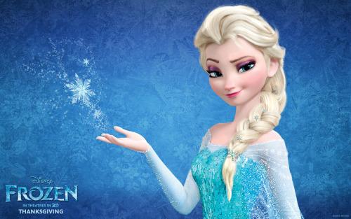 frozen jackfrost-flakes elsa nikston disneyineveryway
