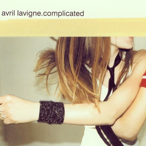 Favorite singer/songwriter: Avril Lavigne