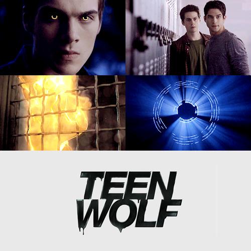 Teen Wolf 5.11 The Last Chimera↳ 2,813 1080p logofree screencaps Gallery | Listing & Zip