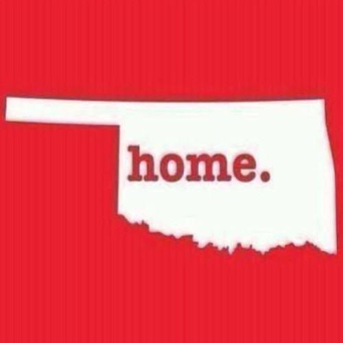 hippiesandlovers:  We will always be OK #prayformoore #oklahoma #tornadoes