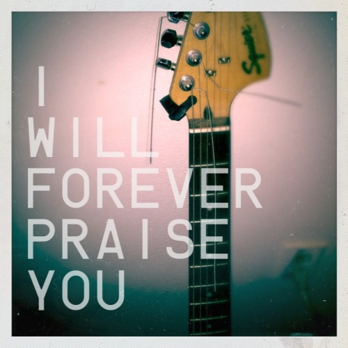 Worship our King!