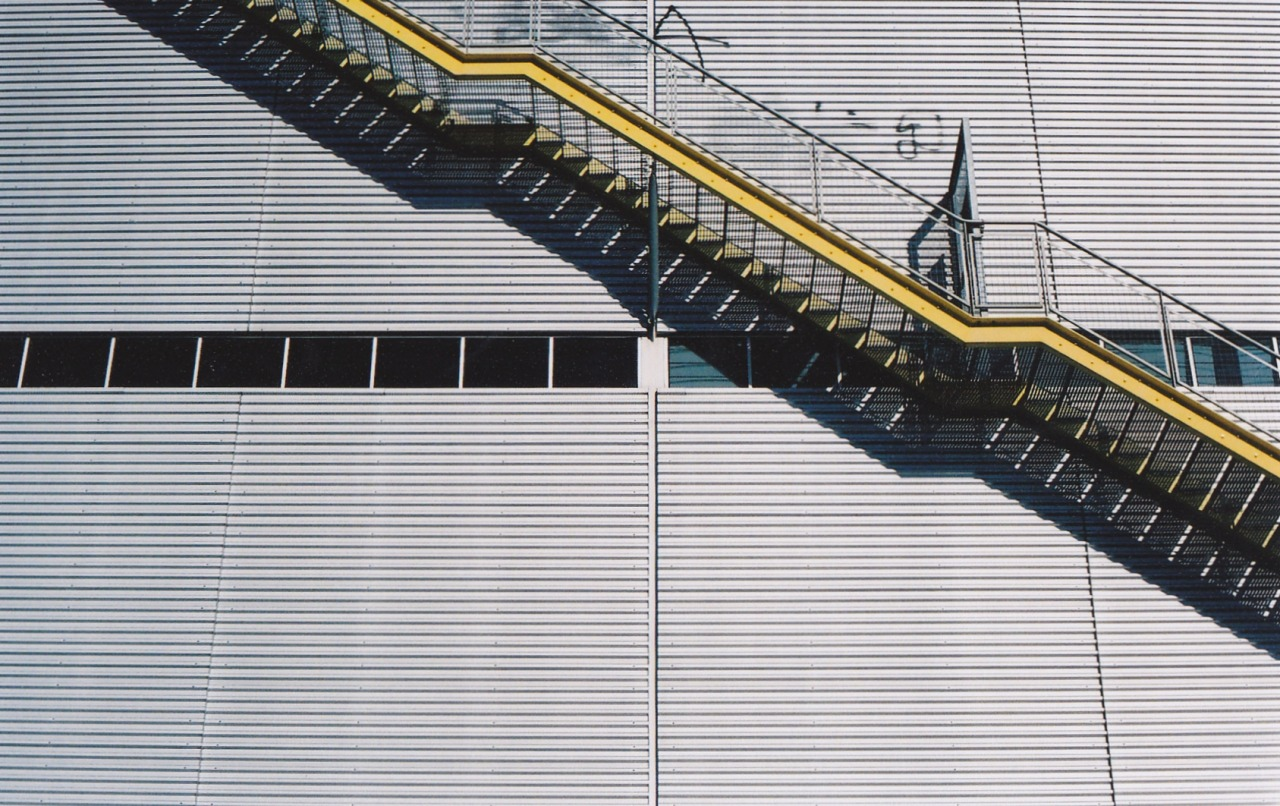 Start The Reactor Canon EOS3000 | 50mm Ferrania Solaris 400