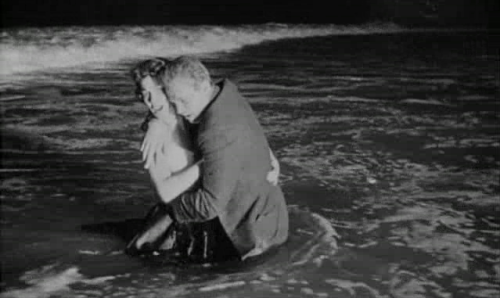 Kiss Me Deadly, 1955 (dir. Robert Aldrich)