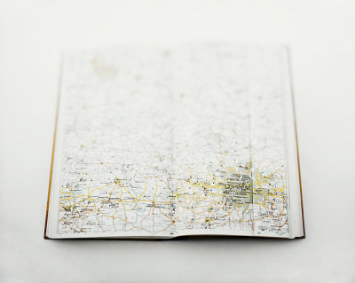 left-nut:  Map 2012 by JMWTurner on Flickr.