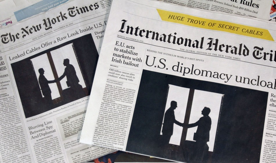 New York Times to Rename International Herald Tribune http://www.ibtimes.co.uk/articles/439428/20130226/new-york-times-rename-international-herald-tribune.htm
