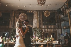 ido-weddings:  (via Wedding Blog | Ruffled® | Recycle Your Wedding - Part 77) Gorgeous