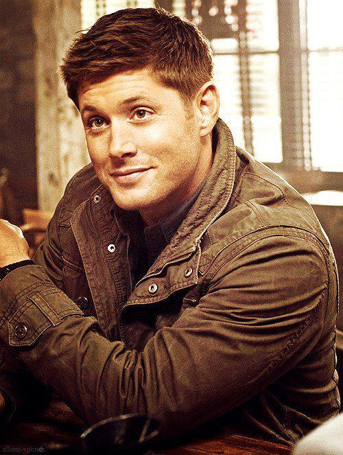 lyfincolour:  Jensen Ackles | via Facebook on @weheartit.com - http://whrt.it/ZK4Eji