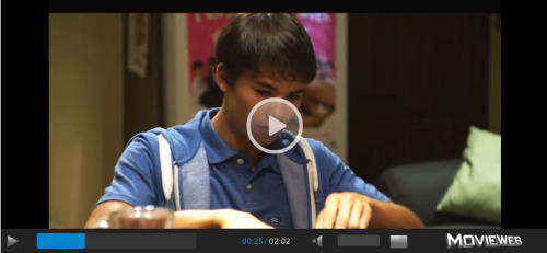 MovieWeb has an exclusive clip of Nick (BooBoo Stewart) raking in a big pot at a card table in their exclusive clip from White Frog, in theaters May 10. This high school freshman most certainly has what it takes to win at poker by using a strategic bluff. Click on the photo above to watch the scene!  Via MovieWeb