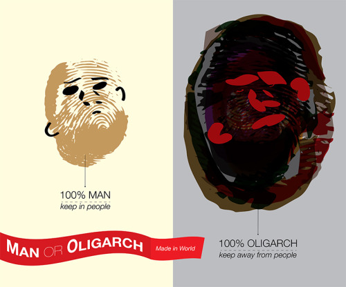 Eiva pic: Man or oligarch