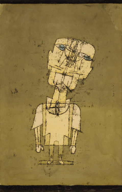 """A line is a dot that went for a walk."" - Paul Klee"
