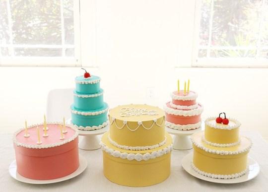 DIY Cake Icing Bracelet