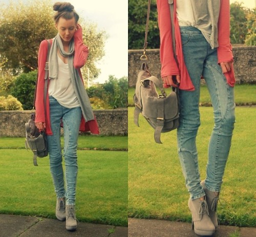 mehcrystal:  Vest From Asos, Jeggings From Asos | Said what you want (by Lynsay P) | LOOKBOOK.nu on We Heart It - http://weheartit.com/entry/48690275/via/beyoursnow