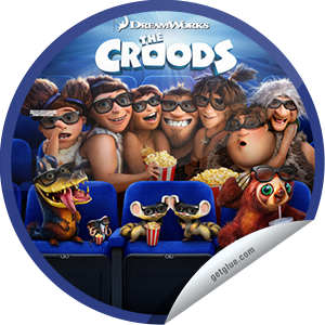 I just unlocked the The Croods Box Office sticker on GetGlue                      13838 others have also unlocked the The Croods Box Office sticker on GetGlue.com                  Don't you wish you had a pet Belt? We sure do. Thank you for seeing The Croods in theaters.  Share this one proudly. It's from our friends at DreamWorks Animation.
