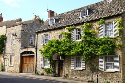 fuckitandmovetobritain:  Woodstock, Oxfordshire, Cotswolds, England, UK