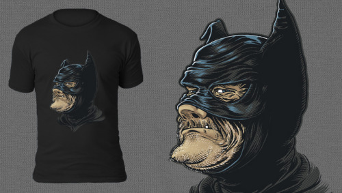 (via Old, but still strong | comic-book-t-shirts | Polling | Teebusters)