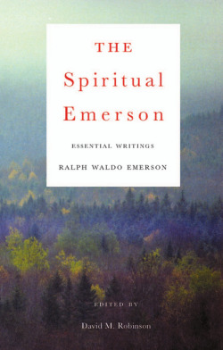 "To What End is Nature? Ralph Waldo Emerson (1803–1882) is known best in the twenty-first century as a literary innovator and early architect of American intellectual culture, but his writings still offer spiritual sustenance to the thoughtful reader. The Spiritual Emerson, originally published on the two hundredth anniversary of the writer's birth, brings together the writings that articulate Emerson's spiritual vision and promise the greatest relevance to today's reader.The lectures contained in this selection were were the seeds for Emerson's first book, Nature, dedicated to answering the basic but profound question, ""To what end is nature?"""