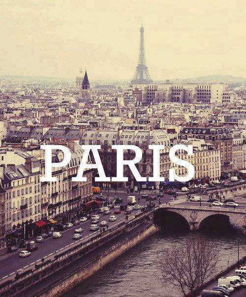 Paris | via Tumblr on We Heart It - http://weheartit.com/entry/62144067/via/zarazorozuru   Hearted from: http://renskesoumah.tumblr.com/