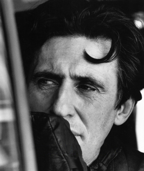 "Gabriel Byrne in ""The Usual Suspects""."