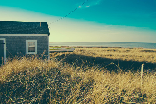 Nantucket - 2013 - Chris Gachot