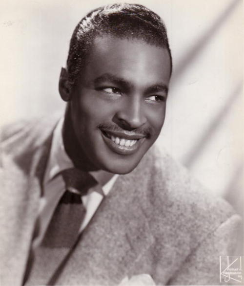 "Blues pianist and singer, Charles Brown, circa 1948. Mr. Brown was born in Texas City, Texas in 1922 and earned a bachelor's degree in chemistry from Prairie View College in 1942. After a brief career as a high school science teacher, Mr. Brown eventually moved to Los Angeles where he joined Johnny Moore and the Three Blazers. Best known for his composition, ""Driftin Blues,"" he also recorded a very popular version of ""Merry Christmas, Baby."" Mr. Brown's was a big influence on Ray Charles and in the late 1980s, he saw a career revival thanks to Bonnie Raitt, when he toured as her opening act. A member of the Rock and Roll Hall of Fame, Mr. Brown died at the age of 76 in 1999. Photo: Gilles Petard/Redferns."