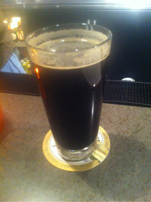 Double Cream Stout : Bell's, Kalamazoo : 6% ABV