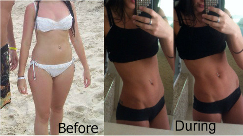 sirinsacmaliyorum:  Fuck Yeah Healthy Before & Afters